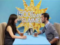 (500) Days of Summer - Featurette (Music)