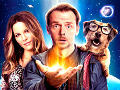 Absolutely Anything - Official Trailer