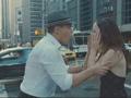 The Adjustment Bureau  - Movie Clip (David and Elise Run)