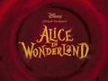 Alice in Wonderland - Trailer 2