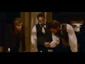 Abraham Lincoln: Vampire Hunter - Film Clip (Train Escape)