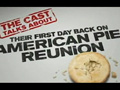 American Pie: Reunion - Featurette (Their First Day Back on American Pie: Reunion)