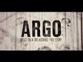 Argo  International Trailer