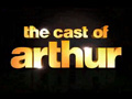 Arthur - Featurette (The Cast of Arthur)