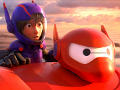 Disney's Big Hero 6 - Trailer 2