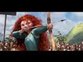 Brave  Film Clip Archery