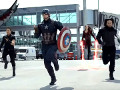 Captain America: Civil War - Trailer