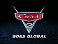 Cars 2 - Featurette (Cars 2 Goes Global)