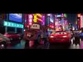 Cars 2 - Publicity Clip (Tokyo Arrival Montage)