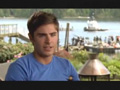 Charlie St Cloud  Featurette 1