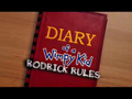 Diary of a Wimpy Kid 2: Rodrick Rules - International Trailer C