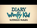 Diary of a Wimpy Kid 2: Rodrick Rules - International Trailer G