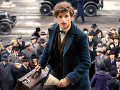 Fantastic Beasts and Where to Find Them  Featurette Newt Scamander