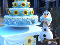 Cinderella - Short (Frozen Fever)