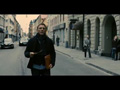 The Girl With the Dragon Tattoo - Teaser Trailer