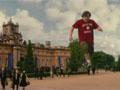 Gulliver's Travels - Movie Clip (Warning System)