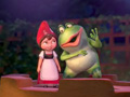 Gnomeo and Juliet - Movie Clip (Doomed Love)