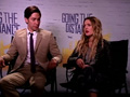 Going the Distance - Interview (Drew Barrymore and Justing Long)