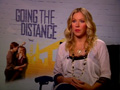 Going the Distance - Interview (Christina Applegate)