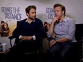 Going the Distance - Interview (Charlie Day and Jason Sudeikis)