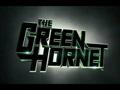 The Green Hornet - Teaser Trailer