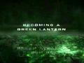Green Lantern - Featurette (Becoming a Green Lantern)