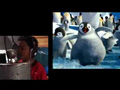 Happy Feet Two - Featurette (Tightrope Music)