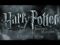 Harry Potter and the Deathly Hallows - Part 1 - Featurette (On the run)