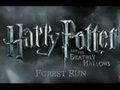 Harry Potter and the Deathly Hallows - Part 1 - Featurette (Forest run)