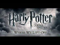 HARRY POTTER AND THE DEATHLY HALLOWS™ - PART 2 - Featurette (Where We Left Off)