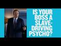 Horrible Bosses - Online Clip (Anti-Christ)