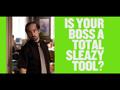 Horrible Bosses - Online Clip (Moron)