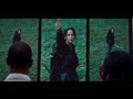 The Hunger Games - Trailer 2