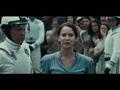 The Hunger Games - Teaser Trailer (Tribute)