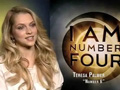 """I Am Number Four - Featurette (""""Number 6"""" Character Profile)"""