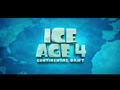 Ice Age 4: Continental Drift - Trailer C