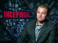 Inception - Online Interview (Leonardo DiCaprio)
