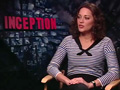 Inception - Online Interview (Marion Cotillard)
