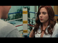 Iron Man 2 - Movie Clip (New Assistant)