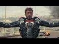 Iron Man 2 - Movie Clip (Suitcase Suit)