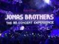 Jonas Brothers: The 3D Concert Experience - Featurette