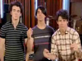 Jonas Brothers: The 3D Concert Experience - Sneak Peek