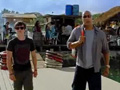 Journey 2: The Mysterious Island - Featurette (Island Adventure)