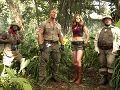 Jumanji Welcome to the Jungle  International Trailer