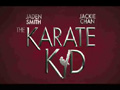 The Karate Kid - Trailer B