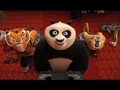 Kung Fu Panda 2 - Teaser Trailer (What's It Called)