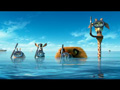 Madagascar 3: Europe's Most Wanted - International Trailer H