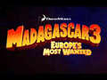 Madagascar 3: Europe's Most Wanted - Trailer B