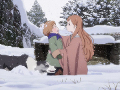 Maquia: When the Promised Flower Blooms - Trailer