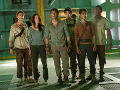 Maze Runner Scorch Trials  Trailer
